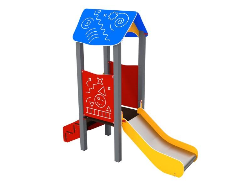 Urządzenia zabawowe Piro 1-1