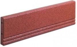 FLEXI-STEP - FLEXI-STEP PLUS elastyczny krawężnik 1000x250x50mm