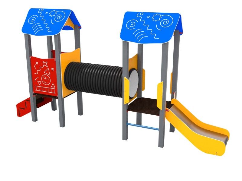 Urządzenia zabawowe Aspen