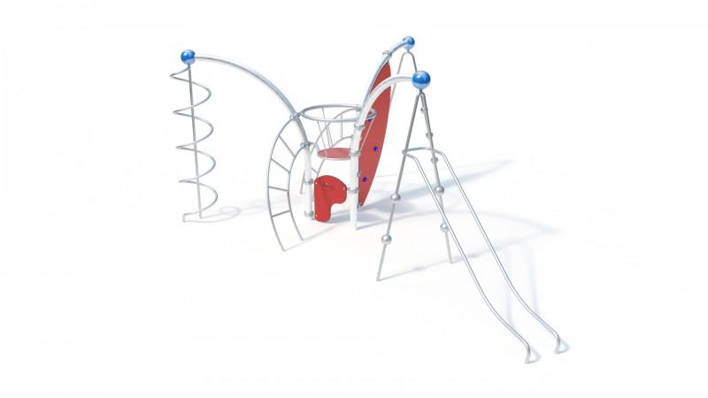 Urządzenia Na Plac Zabaw Actio 315