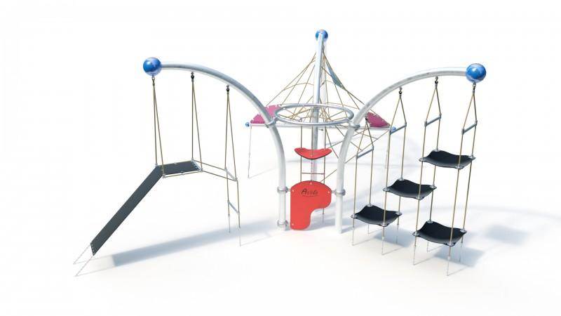 Urządzenia Na Plac Zabaw Actio 485