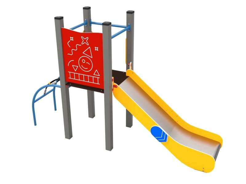 Urządzenia na plac zabaw Avelo 1-2