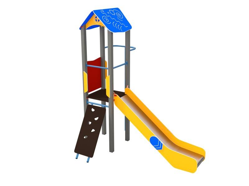 Urządzenia na plac zabaw Avelo 1-3