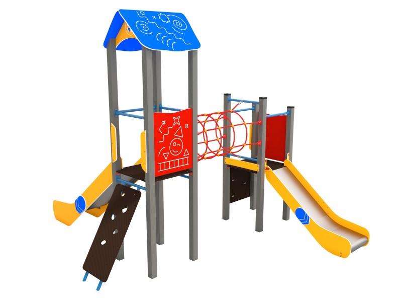 Urządzenia na plac zabaw Avelo 2-3