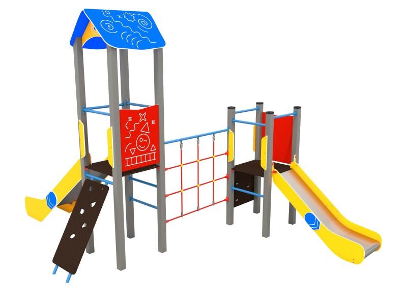 Urządzenia na plac zabaw Avelo 2-4