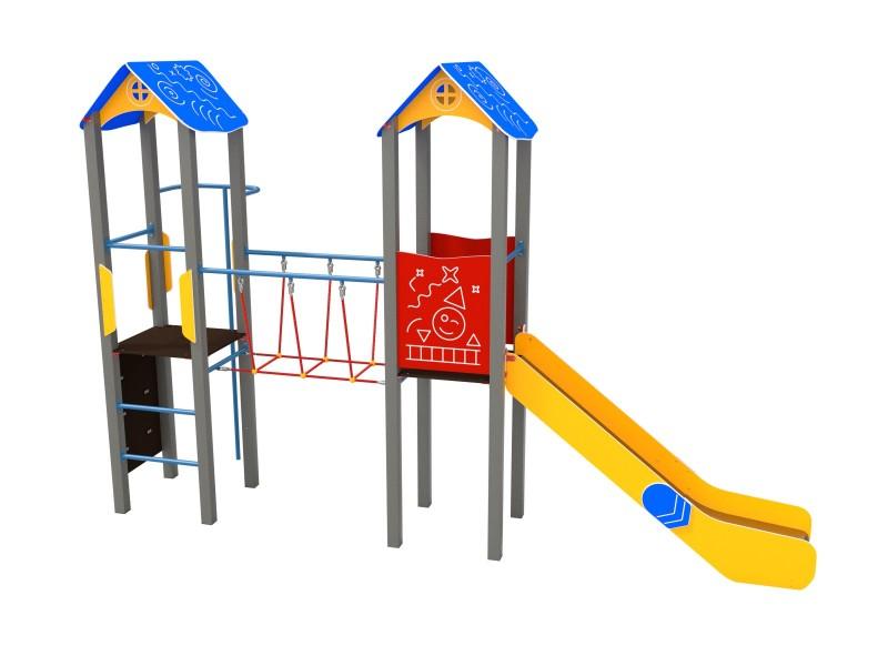 Urządzenia na plac zabaw Avelo 2-5