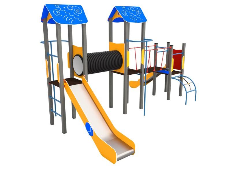 Urządzenia na plac zabaw Avelo 3-3
