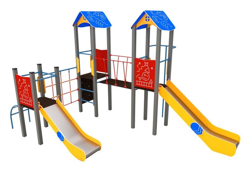 Urządzenia na plac zabaw Avelo 3-4
