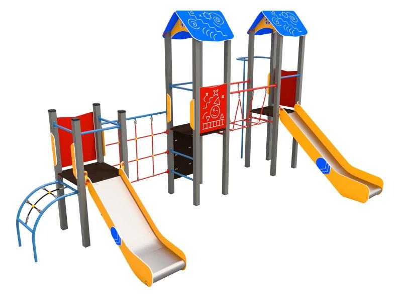 Urządzenia na plac zabaw Avelo 3-5