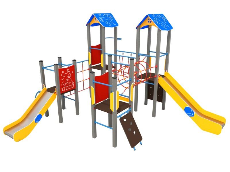 Urządzenia na plac zabaw Avelo 4-2