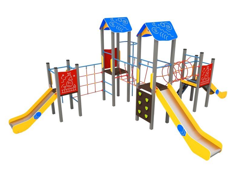Urządzenia na plac zabaw Avelo 4-3