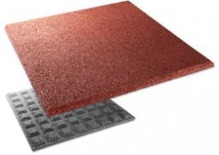 FLEXI-STEP - FLEXI-STEP elastyczna płytka 500x500x25mm