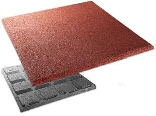 FLEXI-STEP - FLEXI-STEP elastyczna płytka 600x600x20mm