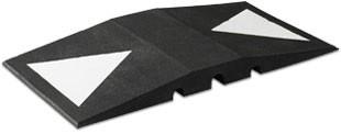 FLEXI-STEP - FLEXI-STEP elastyczna rampa 1000x500x70mm