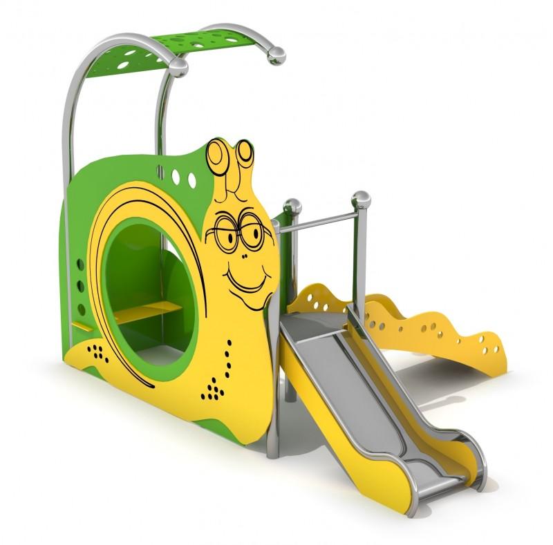 Play Park - Domki na place zabaw Domek Rido 1
