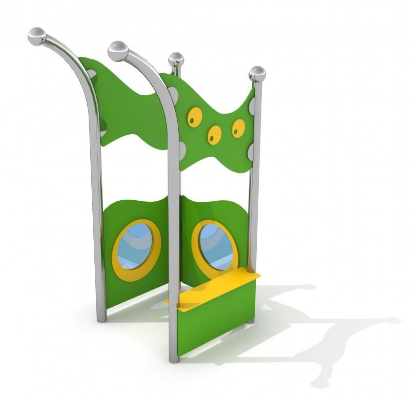 Zabawki ogrodowe dla dzieci Zestaw Infano 1