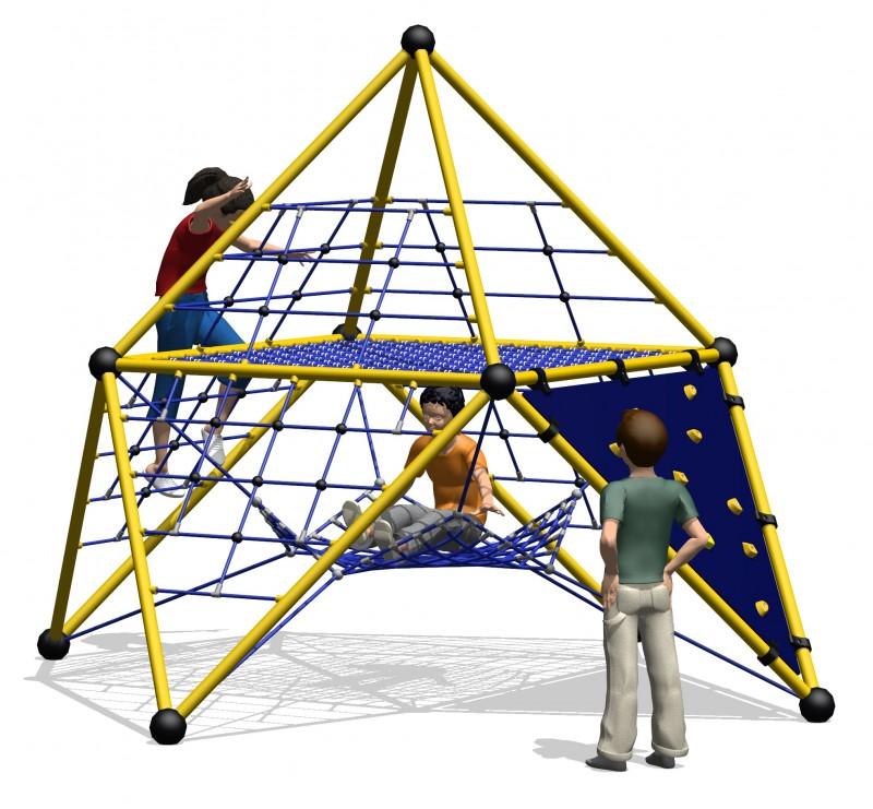 Urządzenia zabawowe Carrantuohill 2