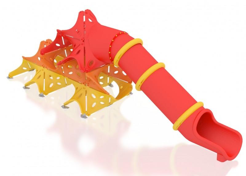 Zabawki ogrodowe dla dzieci Mrowisko 18
