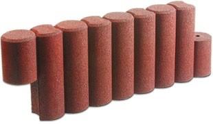FLEXI-STEP - FLEXI-STEP palisada 1000 (9-elementowa) 1150x150x400mm