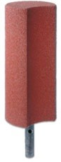 FLEXI-STEP - FLEXI-STEP palisada pojedyncza h=600mm
