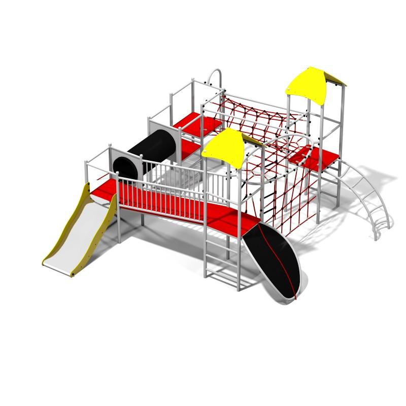 Urządzenia zabawowe Zestaw Gerbera
