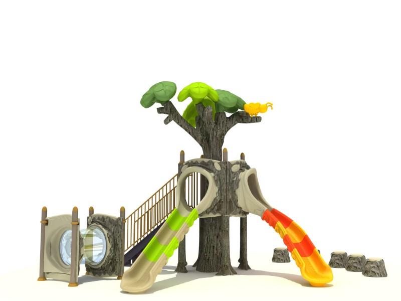 Urządzenia zabawowe Zestaw Las 1