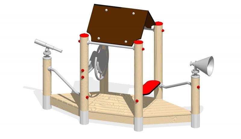 Urządzenia zabawowe Na Plac Zabaw Producent Barka
