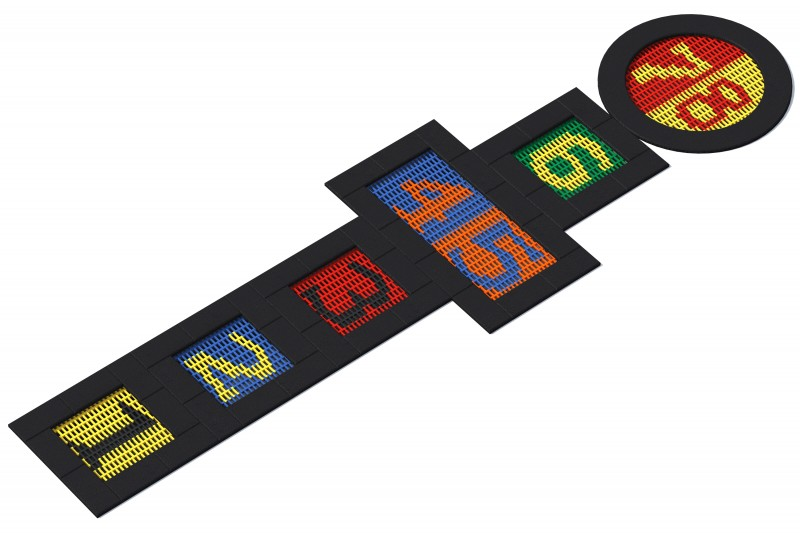Urządzenia zabawowe Trampolina Tuto 10