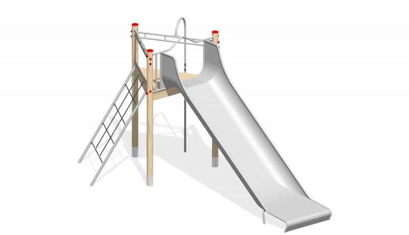 Urządzenia zabawowe Na Plac Zabaw Producent Zestaw 26