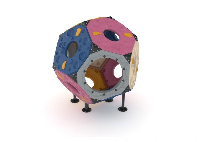 Urządzenia zabawowe Zestaw Kula 1